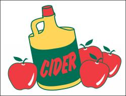 Apple Cider (Item# P26CID)