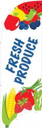 Fresh Produce Tail Flag (Flag only)