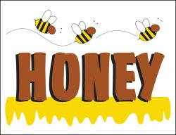 Honey (Item# P26HON)