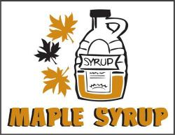 Maple Syrup (Item# P26SYRP)