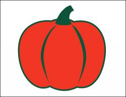 Pumpkin (Item# P26PUM)