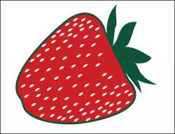 Strawberry (Item# P26STR)