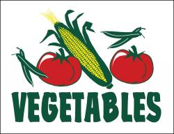 Vegetables (Item# P26VEG)